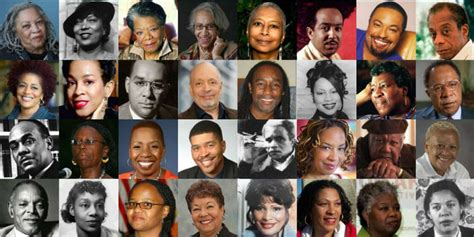 Aalbc.com's 50 Favorite African-american Authors Of The