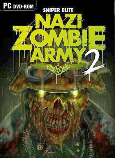 Free Download Sniper Elite Nazi Zombie Army 2 Full Version