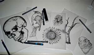 The gallery for --> Easy Surrealism Drawings