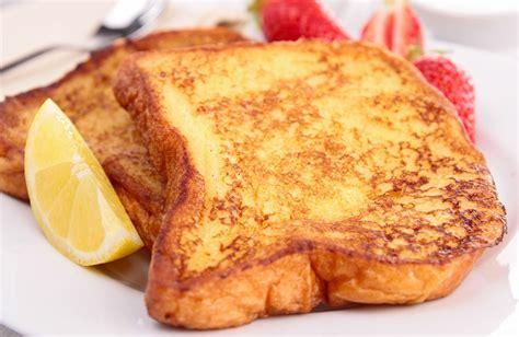 toast recipe light french toast recipe sparkrecipes