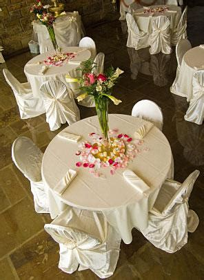 inexpensive ideas for wedding decorations lovetoknow