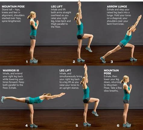 The 25+ Best Dynamic Stretching Ideas On Pinterest