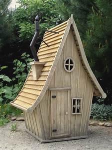 Construire Cabane De Jardin : comment construire une cabane en bois simple plan cabane ~ Zukunftsfamilie.com Idées de Décoration
