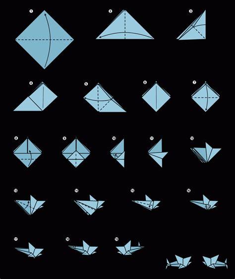 Origami Astonishing Shark