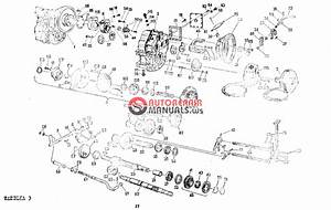 Toyota Premio 2007 User Wiring Diagram