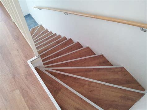 laminat auf laminat janco dobbert parkett und bodenbelag treppen