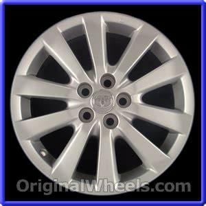 2009 toyota corolla rims 2009 toyota corolla wheels at