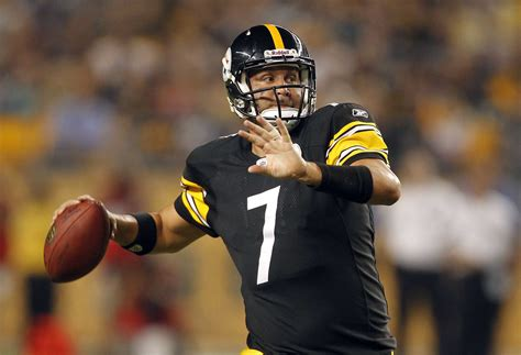 ben roethlisberger wallpapers high quality