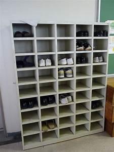 Etagère Et Casier à Chaussures : casier chaussures ~ Dallasstarsshop.com Idées de Décoration