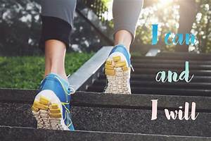 Lifestyle And More : running fitness motivation i can and i will inspirational quote sport fitness active ~ Markanthonyermac.com Haus und Dekorationen
