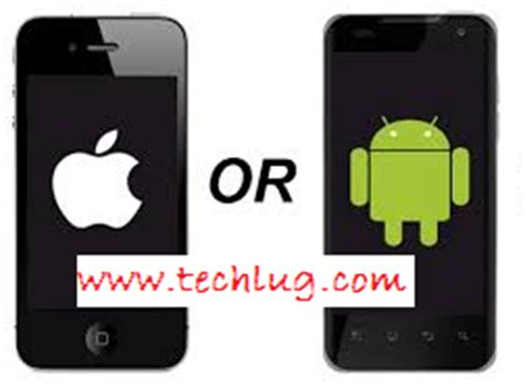 which is better android or iphone iphone or android which one is better