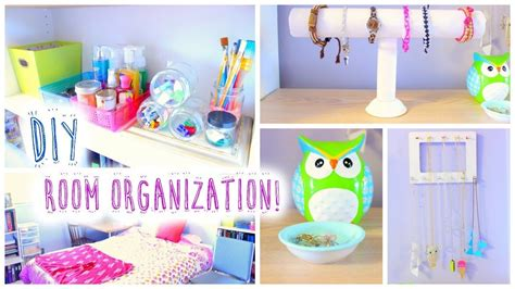 Diy Bedroom Decor And Organization by Diy Room Organization For Summer Colours Diy