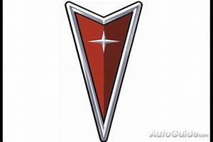 Pontiac Logo ~ 2013 Geneva Motor Show