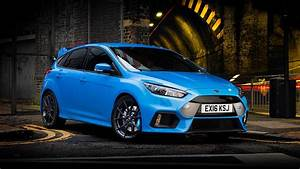 2017 ford focus rs by mountune top speed