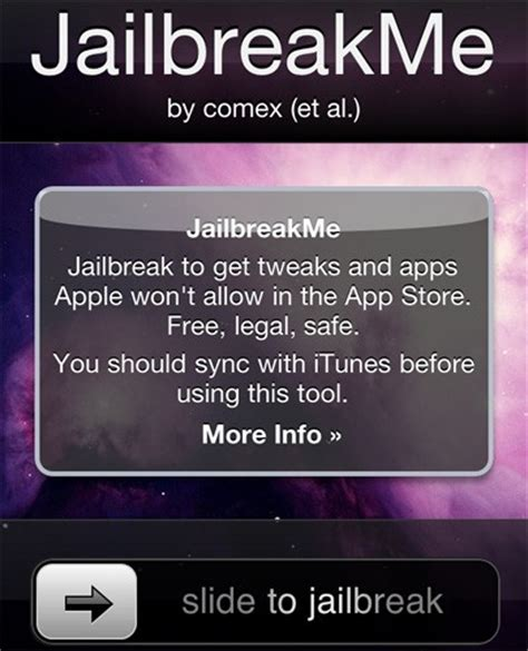 how to jailbreak iphone jailbreak your iphone 4 ipod touch or mac