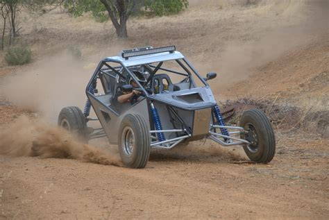 Edge Products Presents The X2 Off Road Buggy.