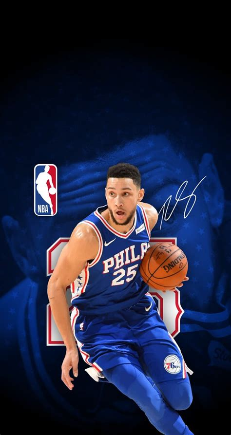 ben simmons philadelphia ers iphone  wallpape