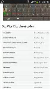Home Design Cheats For Money Gta Vice City Android Cheats For Android Appszoom