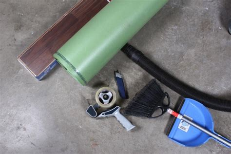 Floor Muffler Underlayment by How To Install Floor Muffler Ultraseal Underlayment