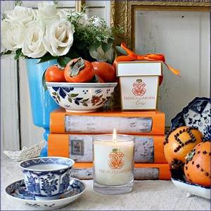 Celebrate, Summer, With, Parisian, Flower, Candles