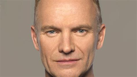 Sting Releases New Album '57th & 9th'