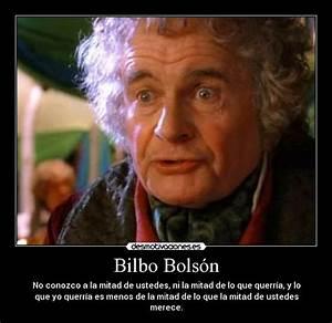 Bilbo Bols U00f3n