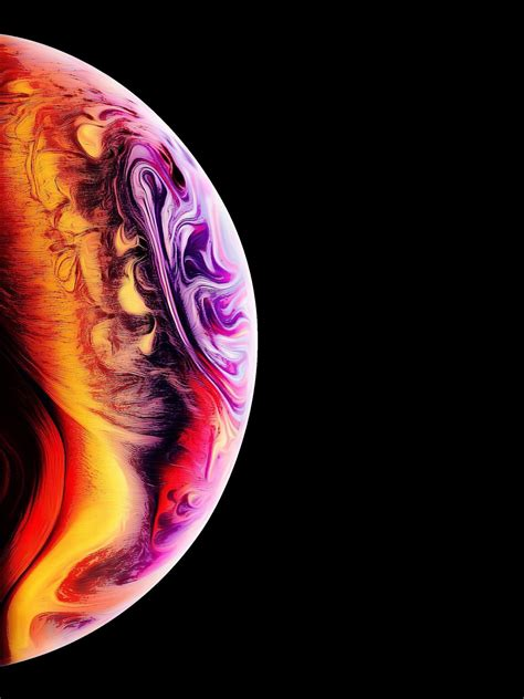 Apple Iphone X Max Wallpaper Hd 1080p 4k by Leaked Iphone Xs Wallpaper For Pro 10 5