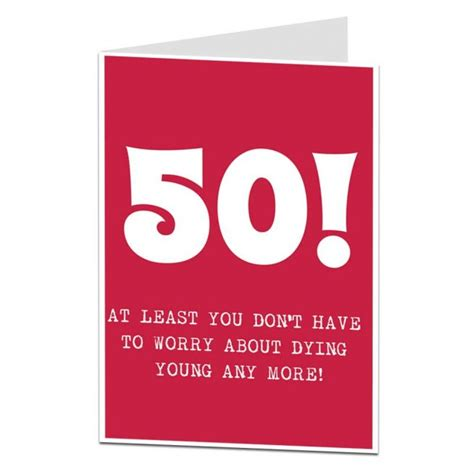 birthday card humour   joke
