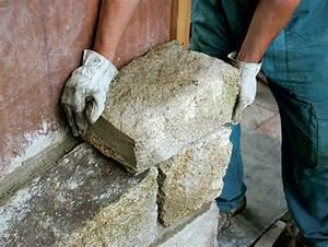 Zdění z kamene
