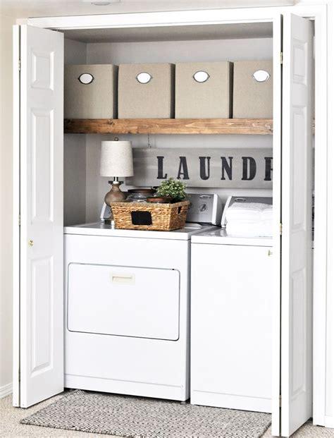 best 25 closet laundry rooms ideas on