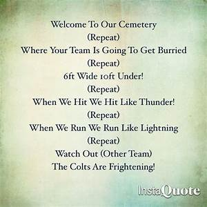 Best 25+ Volley... Volleyball Cheers Quotes