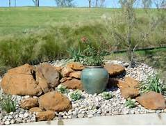 Also Read Landscaping Designs With Big Rocks Japanese Zen Gardens This Small Rock Garden Was Influenced By Zen Meditation Gardens Rock Garden Ideas Landscaping With Rocks Pictures