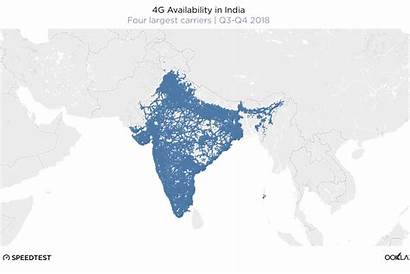 Map India 4g Availability Sikkim Islands Andaman
