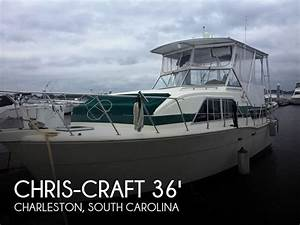 For Sale: Used 1986 Chris Craft 350 Catalina In Johns ...