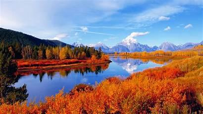 Fall Wallpapers Autumn Widescreen Desktop Nature Wallpapersafari