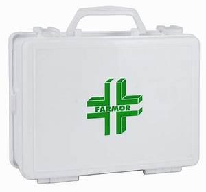 Trousse De Secours Vide : trousse de secours vide ~ Farleysfitness.com Idées de Décoration
