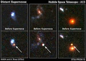 Hubble's top five scientific achievements | plus.maths.org