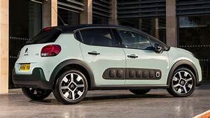 Citroen C3 Diesel : citroen c3 bluehdi 100 s s flair 2017 review car magazine ~ Gottalentnigeria.com Avis de Voitures
