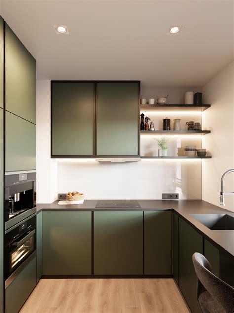 kitchen  behance cuisine moderne cuisine pinterest