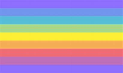 Flag Rainbow Pride Wallpapers Flags Backgrounds Wallpaperaccess