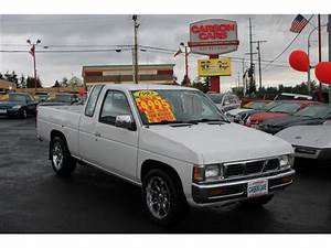 1993 Nissan Trucks 2wd For Sale