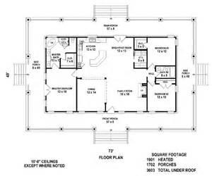 Simple Metal Home Plans Ideas by Barndominium Picmia