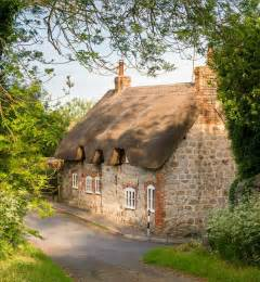A Cottage House Pictures by Faerie Door Cottage In Wiltshire