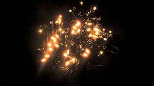 String lights warm white twinkle led bulbs m