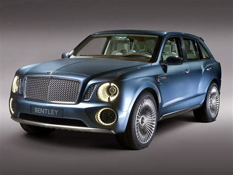 new bentley upcoming bentley suv photos