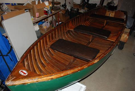 Old Row Boat Oars For Sale by Old Town Runabout Row Boat 1951 For Sale For 700 Boats