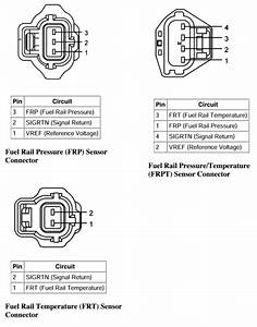 2006 F-150 P0193 Fuel Rail Pressure High