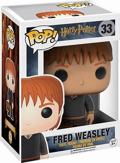 Weasley Fred Funko Pop George Potter Harry