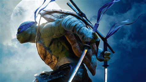 Teenage Mutant Ninja Turtles Leonardo Wallpapers