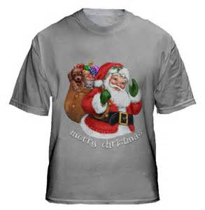 Christmas T-Shirt Designs